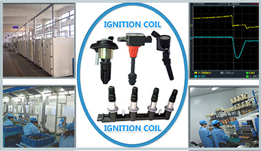 Ignition Coil Catalogue