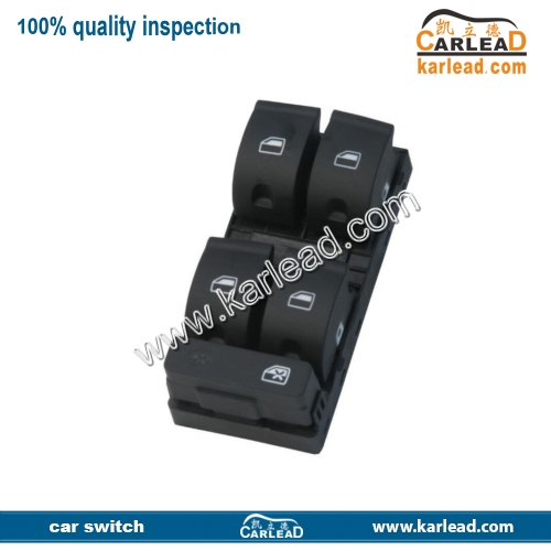 8E0959851B, Power Window Switch