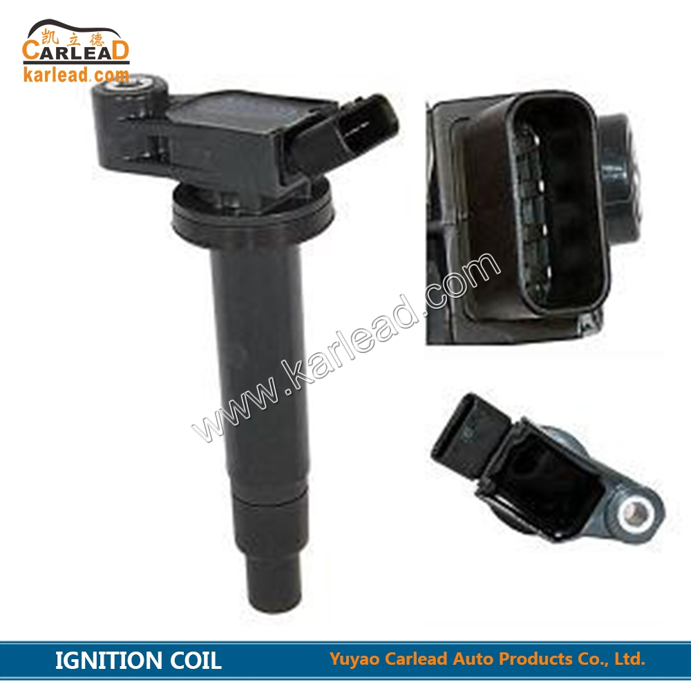 90919-02234, 90080-19016, DQG1101A, Ignition Coil
