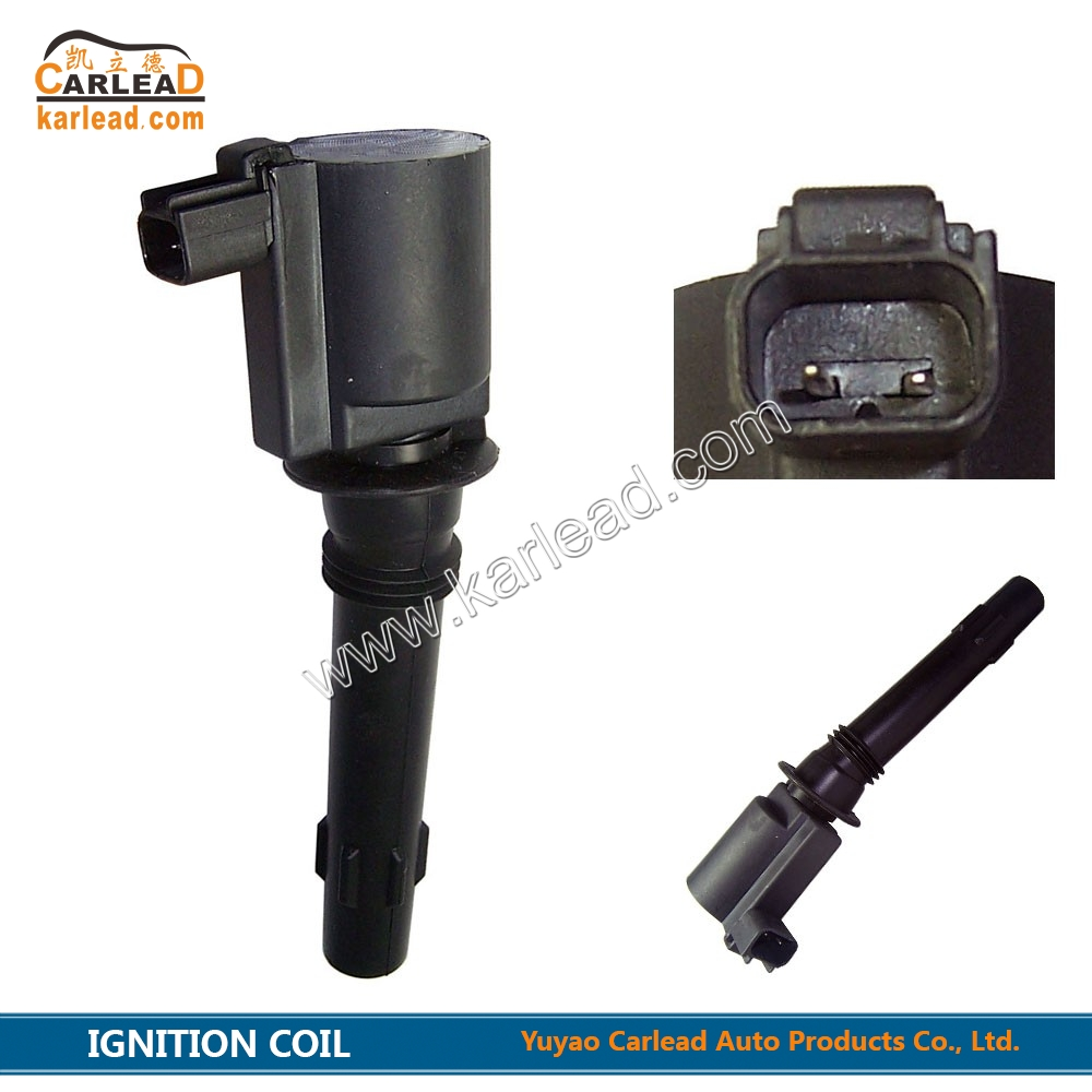 BA-12A366-A, 3R2U-12A366-AA, 5R2U-12A366-BA, 3R2U-12A366-BA, DQG1105E, Ignition Coil
