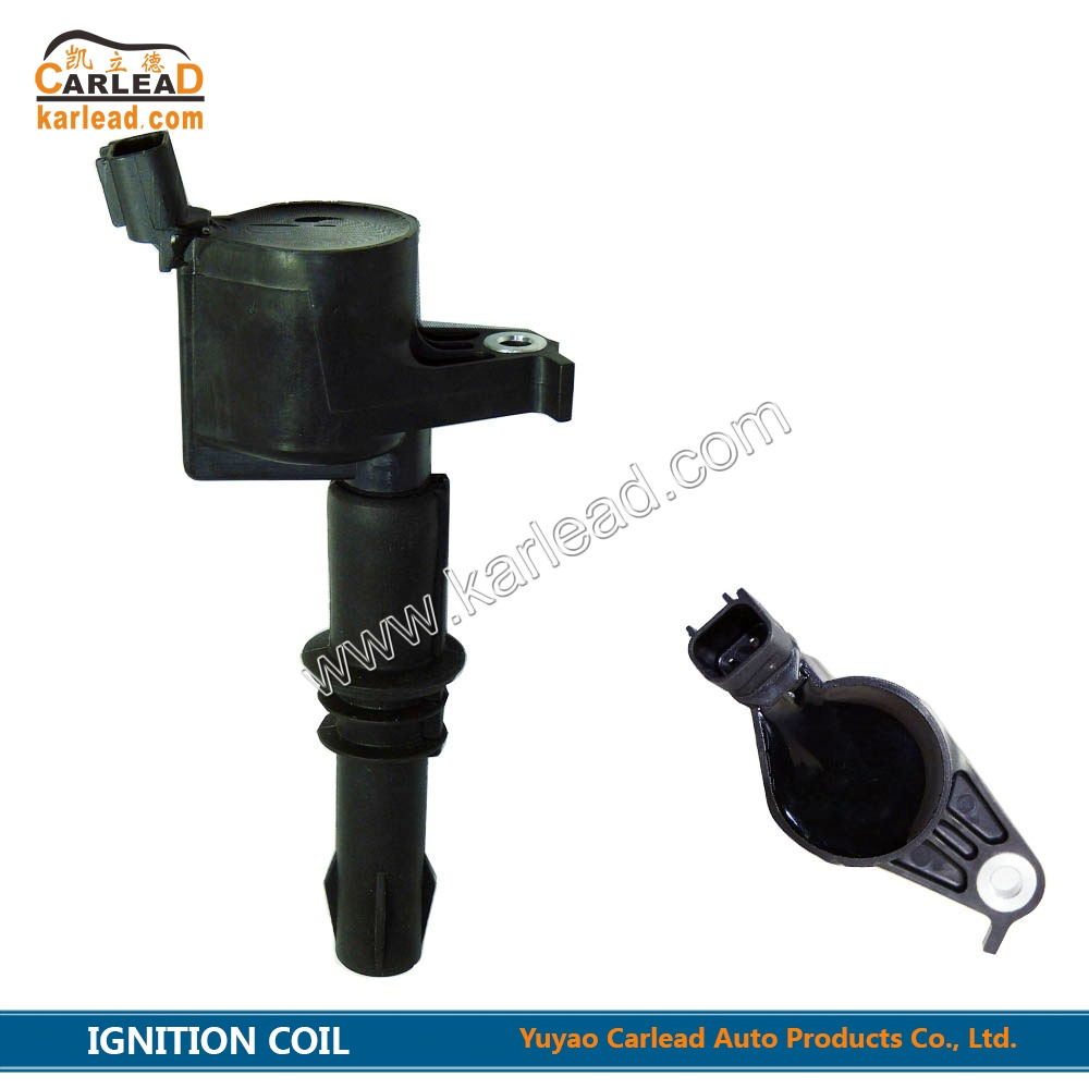 3L3Z-12029-BA, 3L3E-12A366-CA, DG-511, DQG1105H, Ignition Coil
