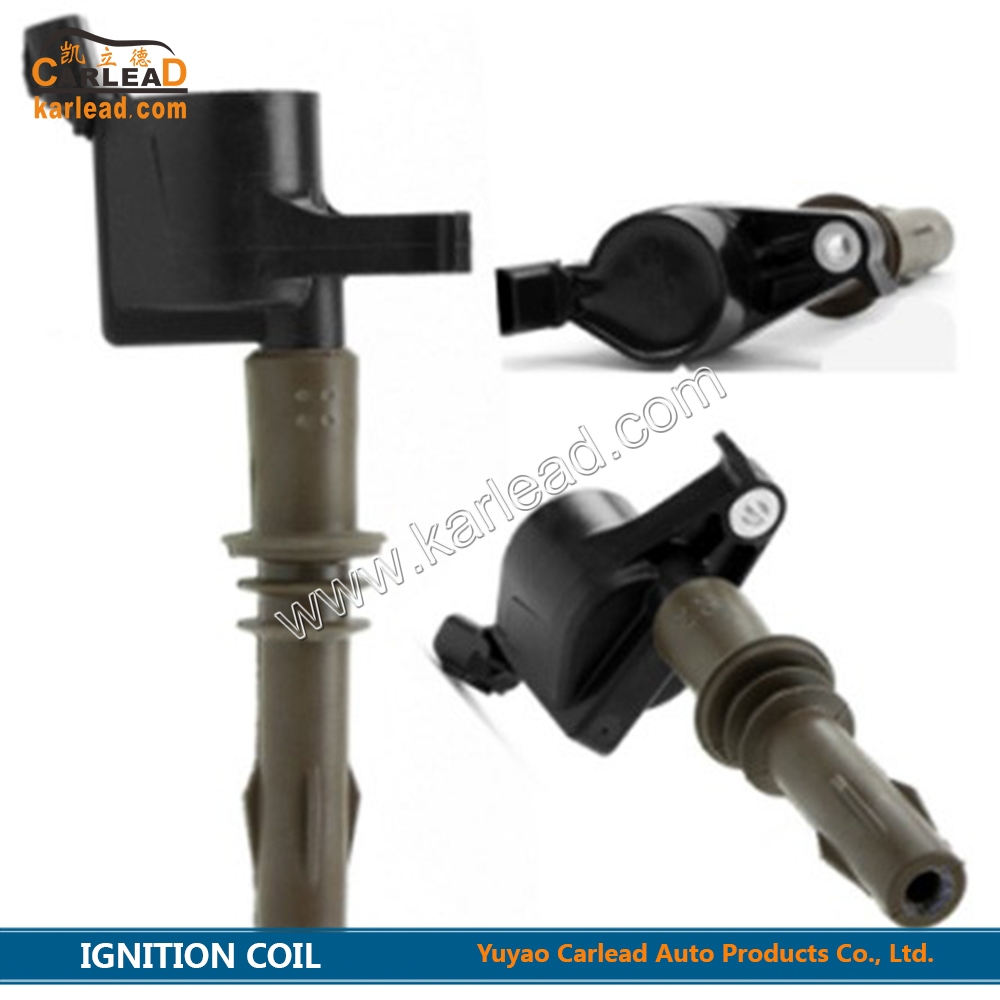 8L3Z-12029-A, 8L3E-12A366-AA, DG-521, FD509, DQG1105L, Ignition Coil