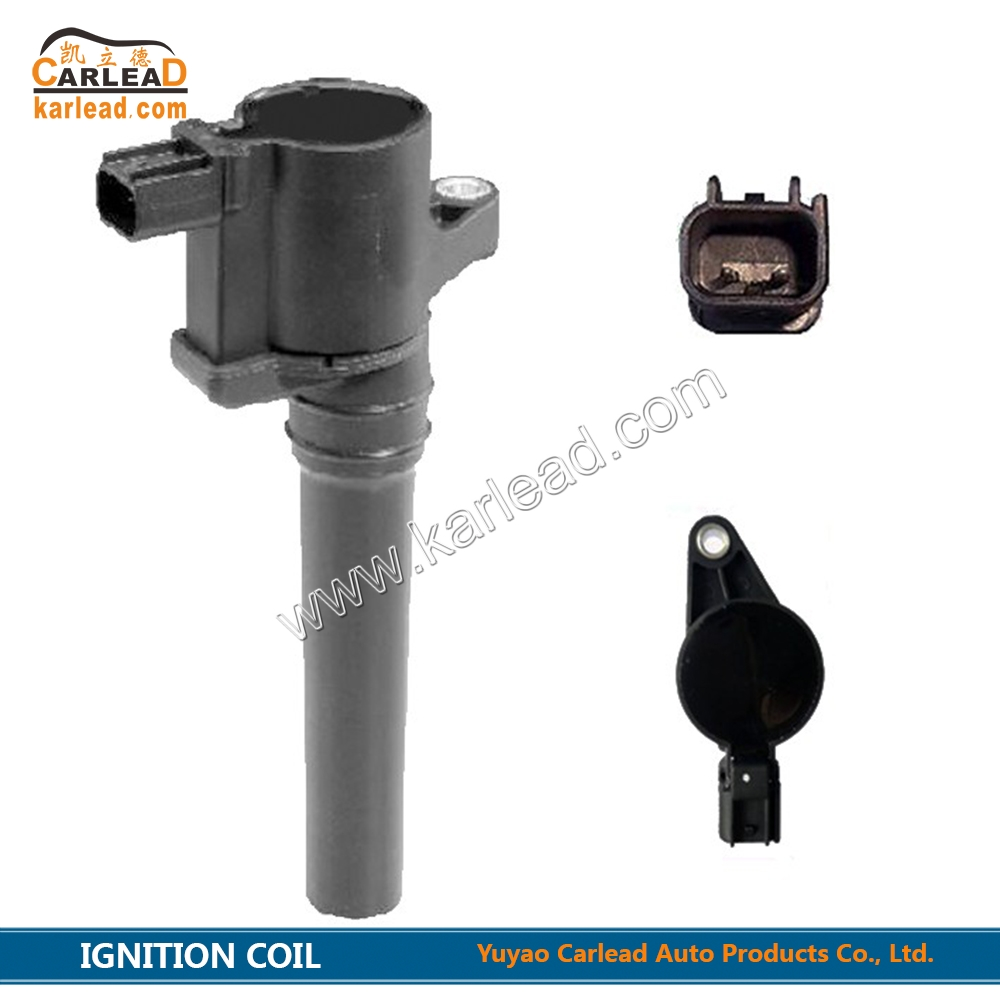 4G4E-12A366-AA, DQG1105N, Ignition Coil