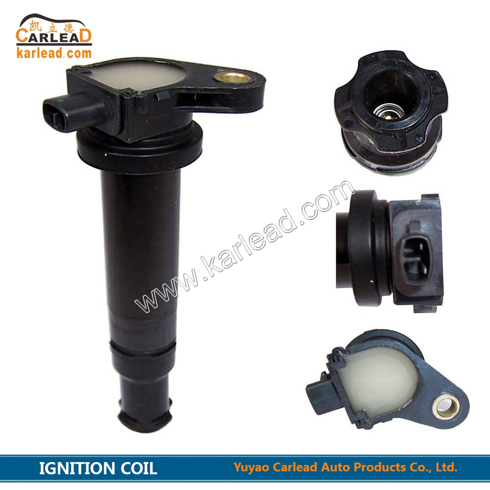 27301-26640, UF499, DQG1107A, Ignition Coil