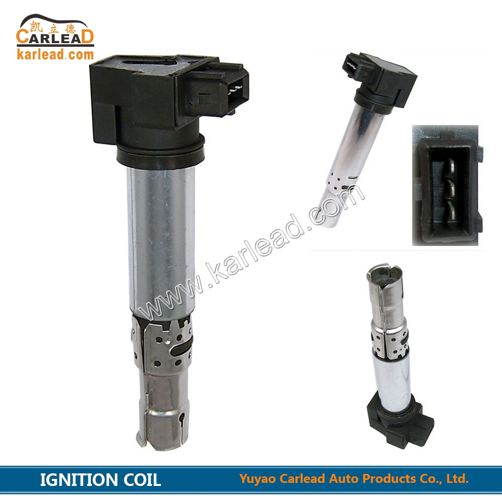 78300001, BD.0074445.A 78300001, 78300001 57F3, DQG1108, Ignition Coil