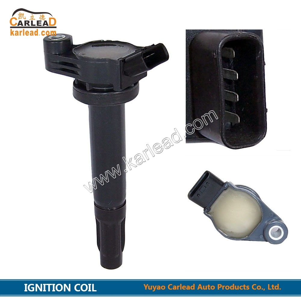 90919-02246, 90080-19025, UF430, DQG1115, Ignition Coil