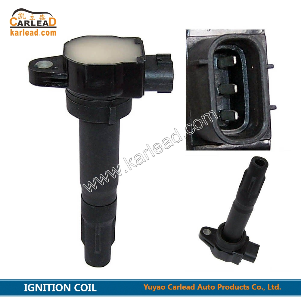 33400-75F10, 90048-86080, DQG1116, Ignition Coil