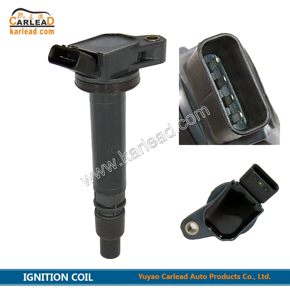 90919-A2003, 90919-A2005, 90919-02250, 90919-02256, UF507, DQG1119, Ignition Coil