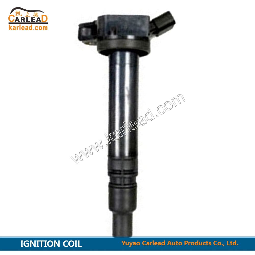 90919-02257, UF663, DQG1119A, Ignition Coil