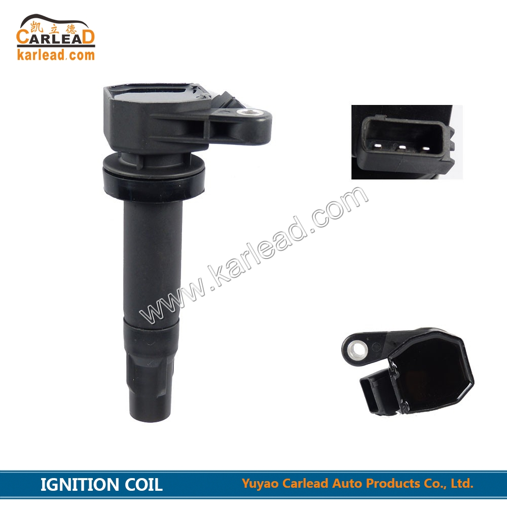 90048-52125, DQG1122B, Ignition Coil