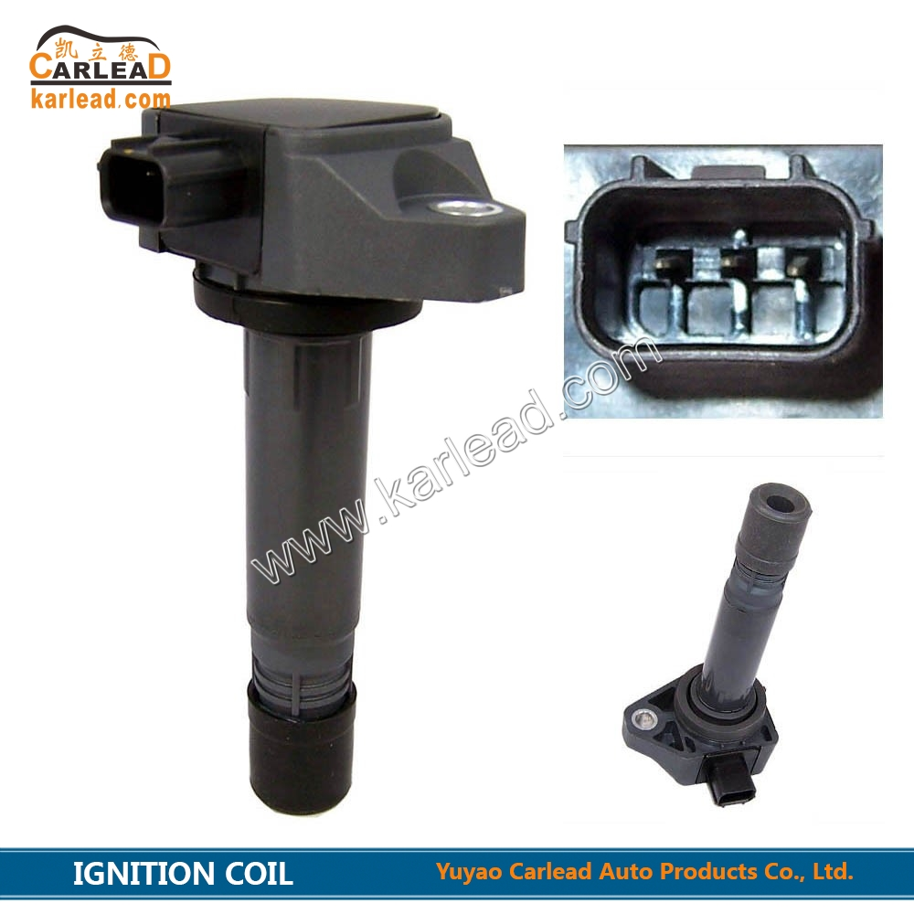 30520-RNA-A01, 099700-102, 099700-101, 5C1637, UF582, DQG1123, Ignition Coil