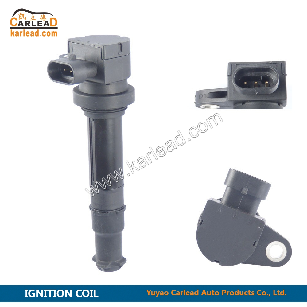 17210-12900, DQG1185, Ignition Coil