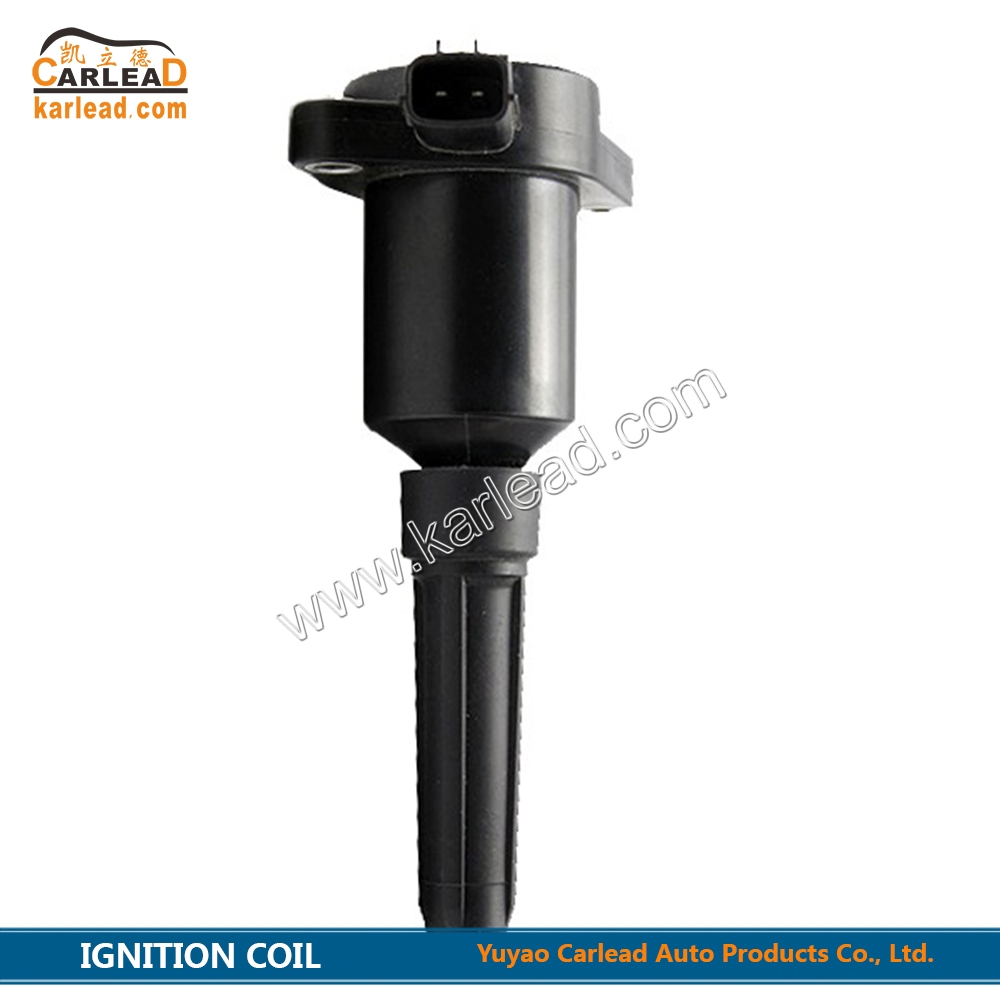 6033236, 44430036, UF384, 5C1176, DQG1194, Ignition Coil