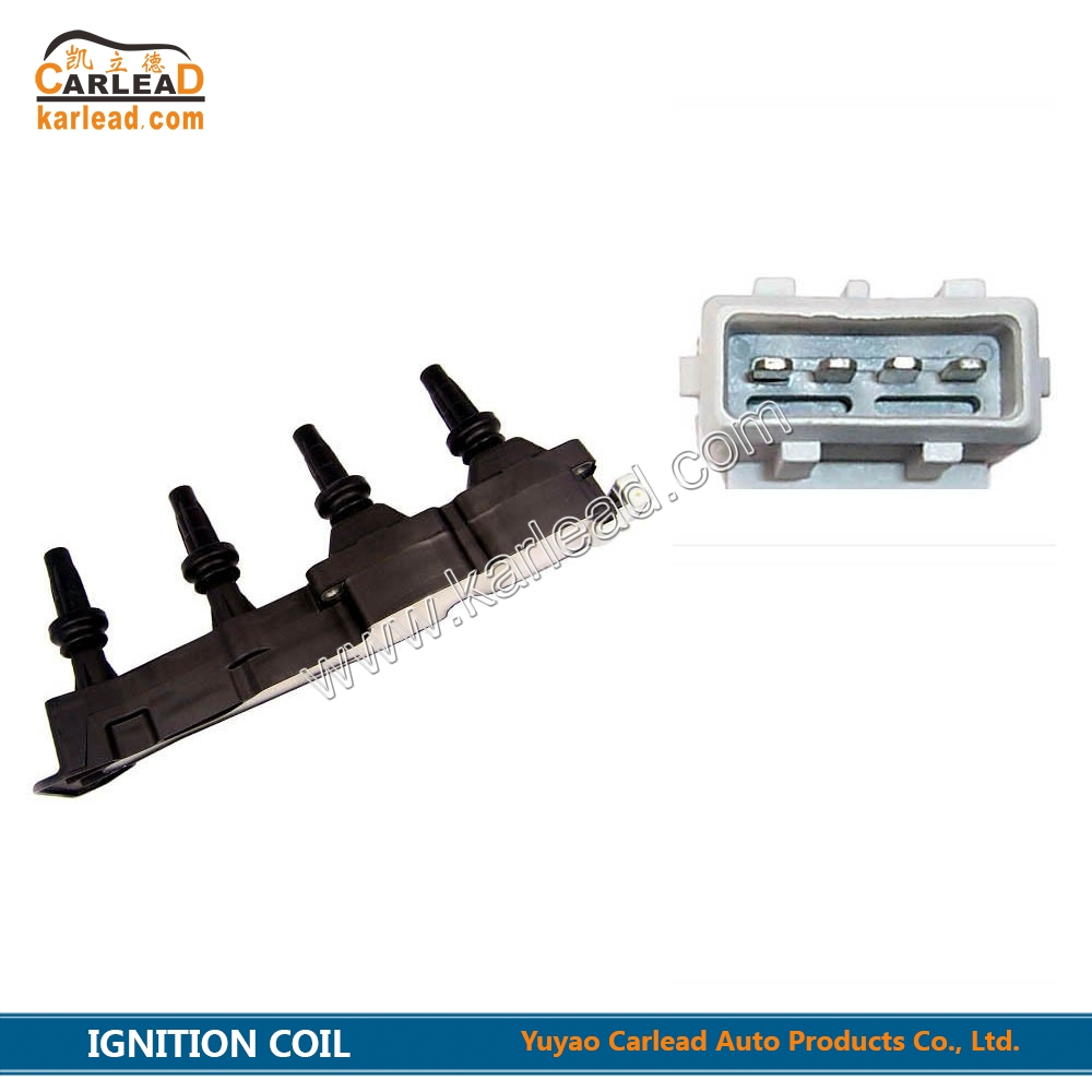 96363378, 597080, 597099, 2526182, 0040102045, 245095, 20183, DQG1200, Ignition Coil