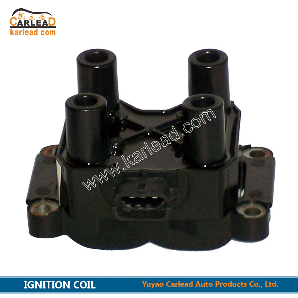 2111-3705010-00, 0221504461, 2111-3705010-03, DQG1216, Ignition Coil