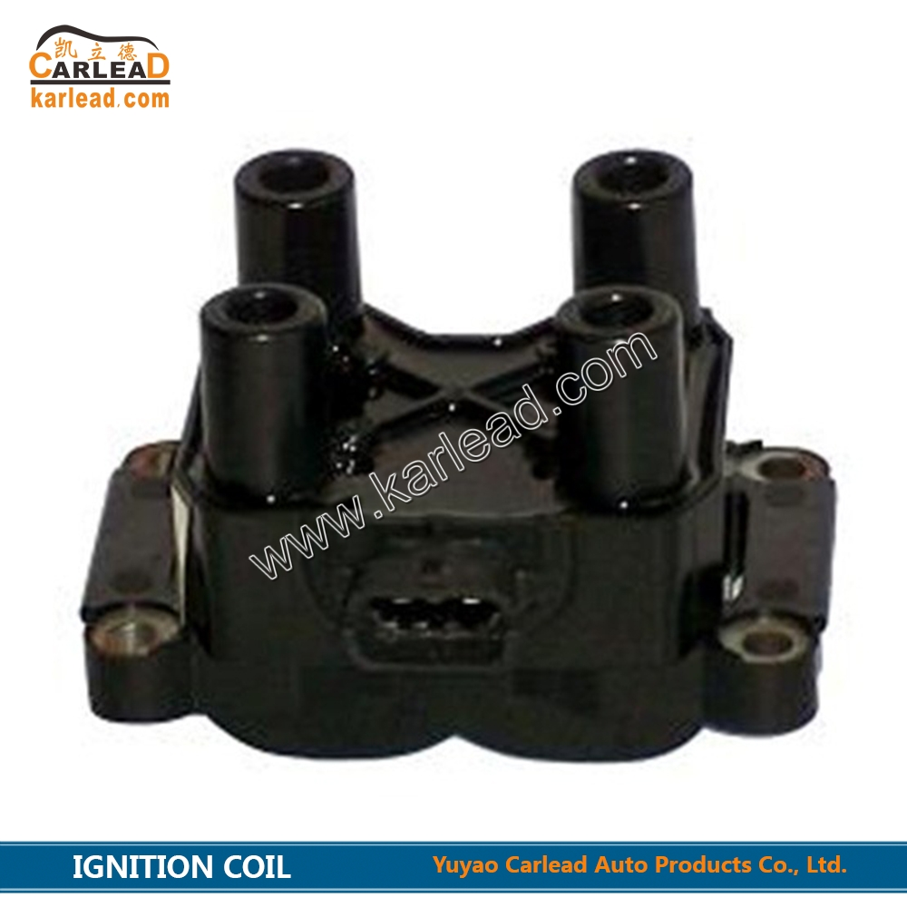 26905105, DQG1216A, Ignition Coil