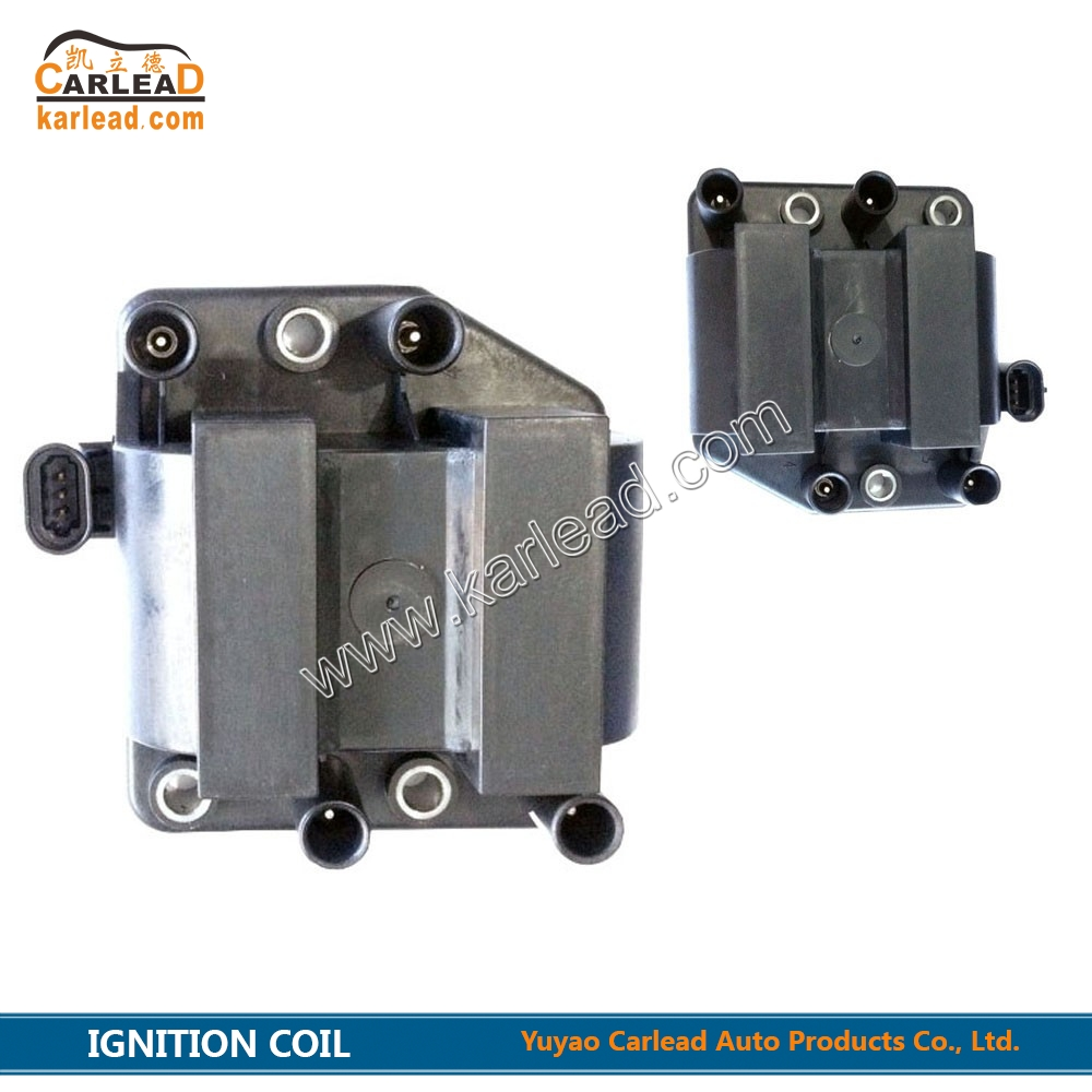 48.3705, DQG1217A, Ignition Coil