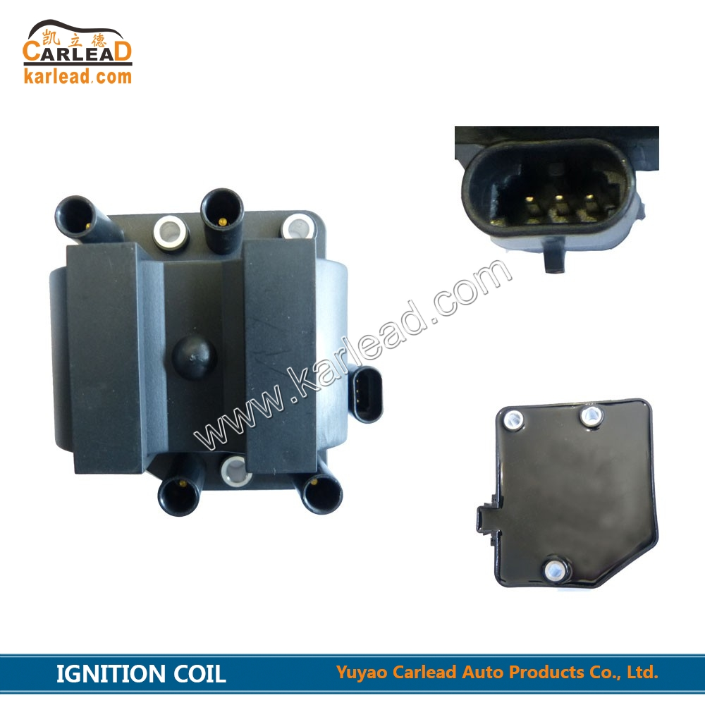 72.3705, DQG1217B, Ignition Coil