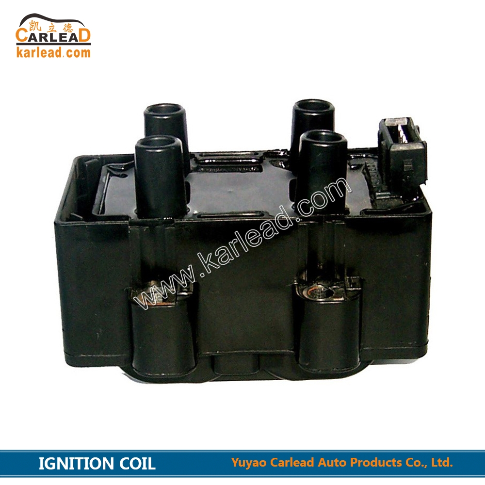 8200141149, 7700873701, 7700872449, DQG1218A, Ignition Coil