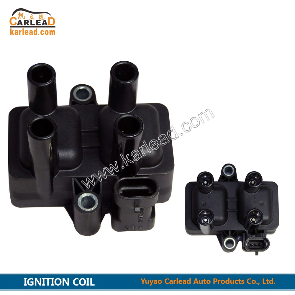 24531916, DQG1219, Ignition Coil
