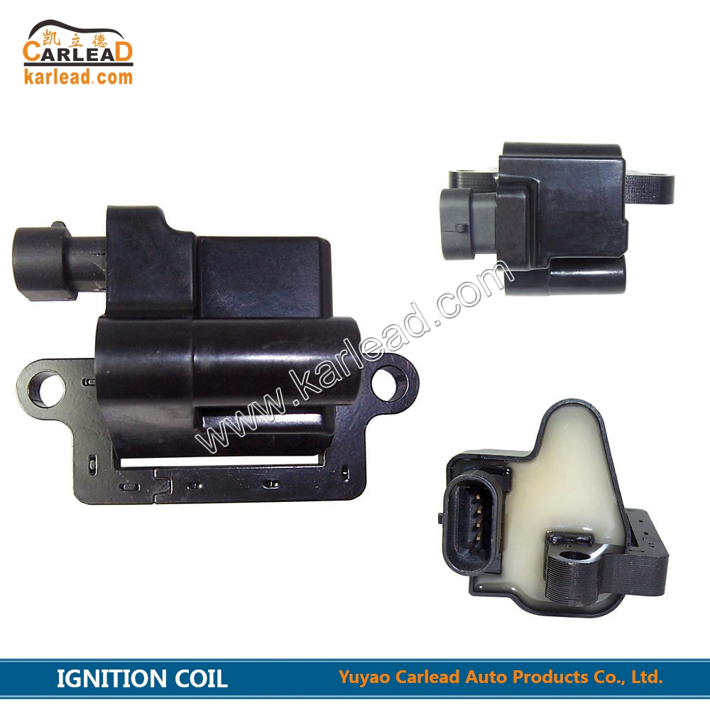 12556893, 12558693, 12570553, D581, 3859078, 38590805, UF271, DQG138, Ignition Coil