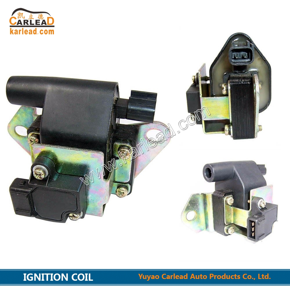 MD338169, FTMA-005A1, DQG142, Ignition Coil