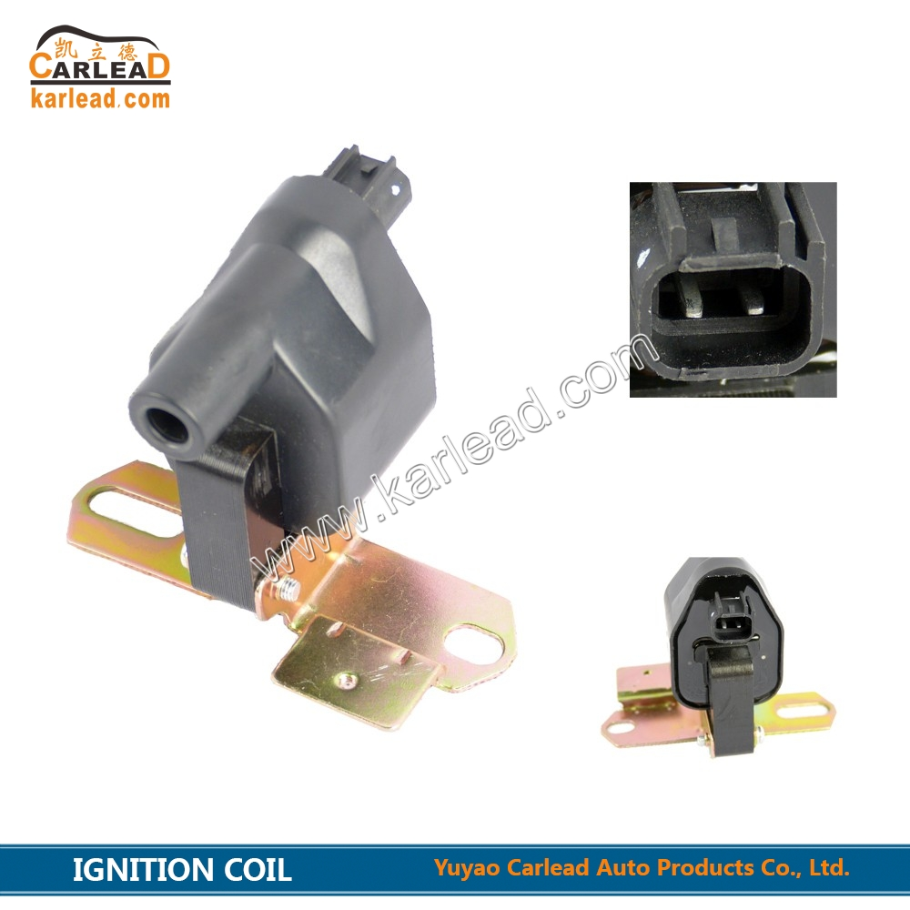 90048-52175, DQG143A, Ignition Coil