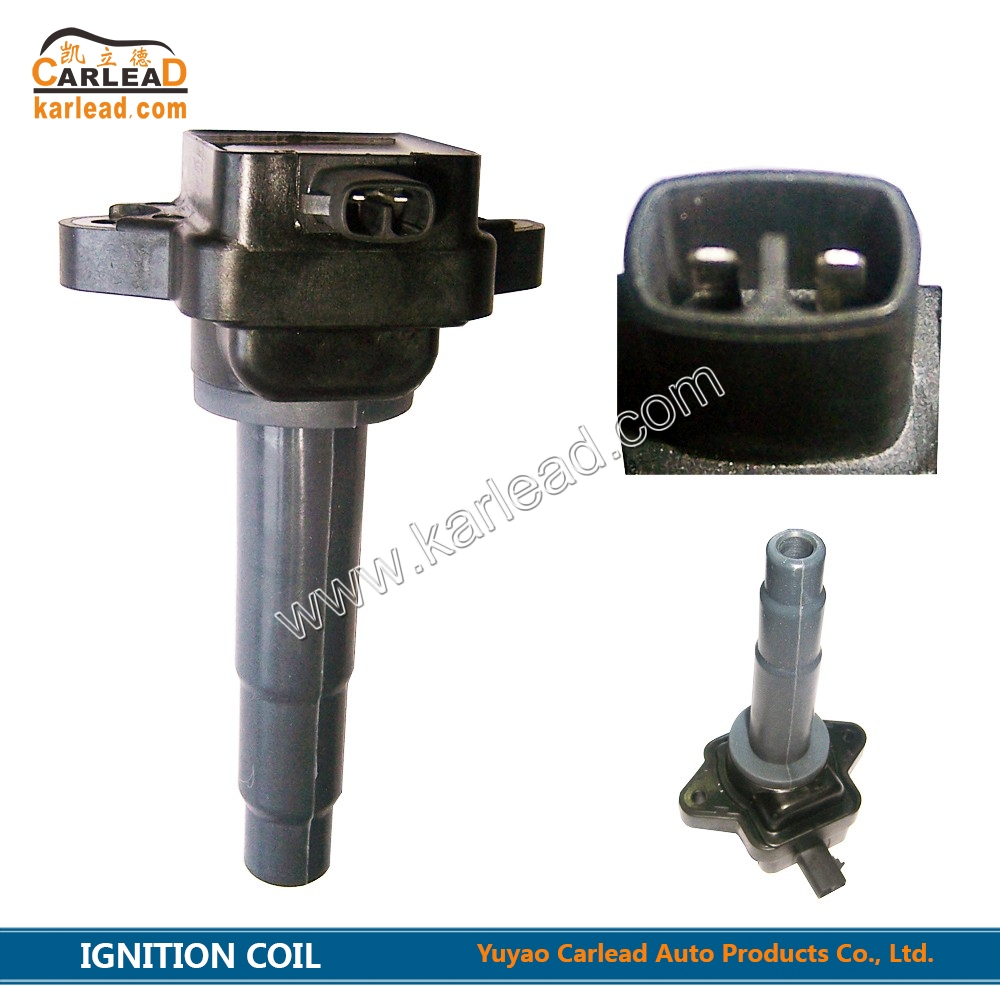 GASOLINE ENGINE, DQG145B, Ignition Coil