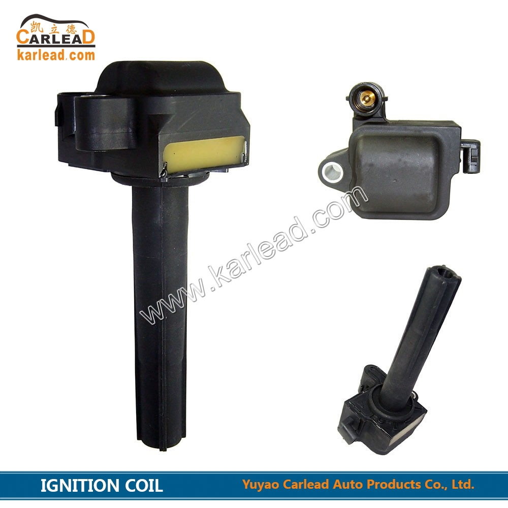 90919-02215, DQG147A, Ignition Coil