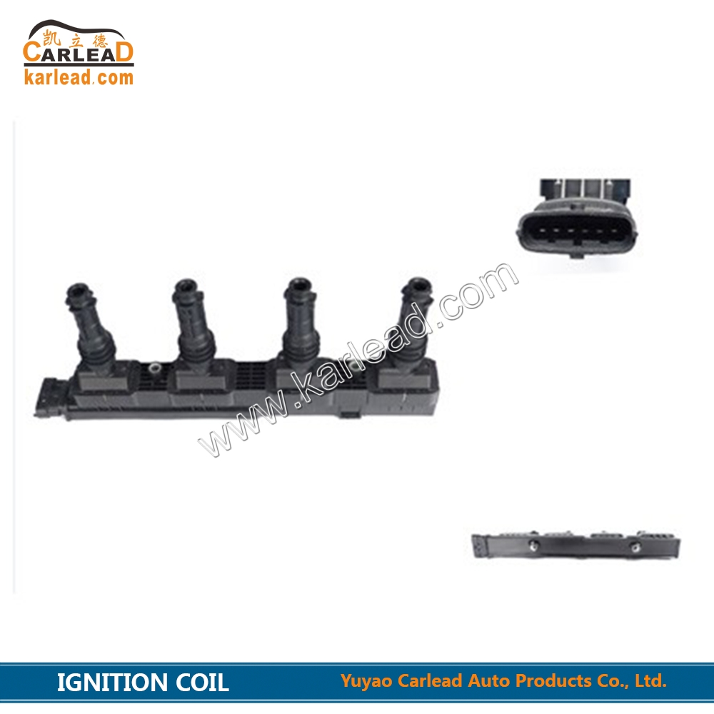 1208020, 0221503472, DQG1501A, Ignition Coil