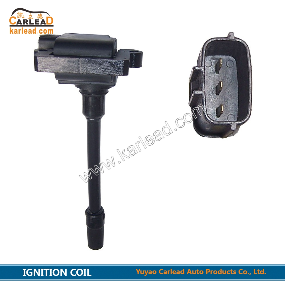 H6T12272A, MD348947, MD362915, MD355008, DQG154, Ignition Coil