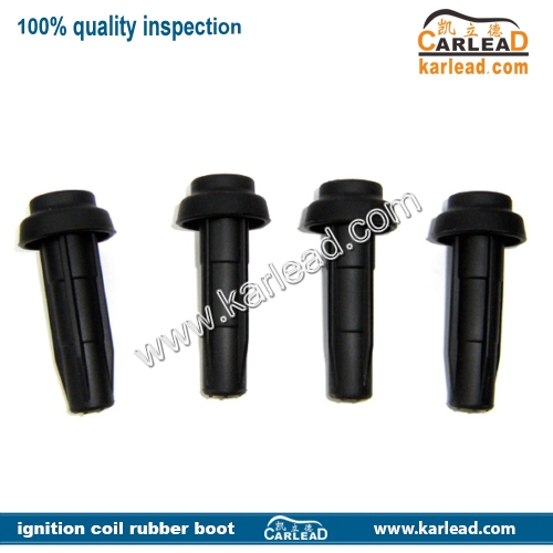 CHEVROLET series ignition coil rubber boot