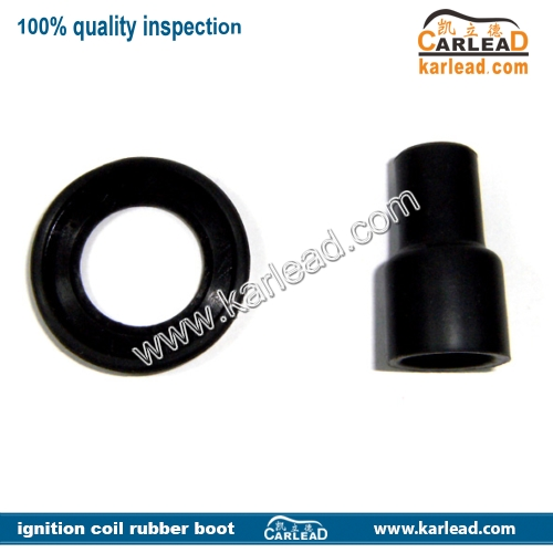 DAIHATSU series ignition coil rubber boot