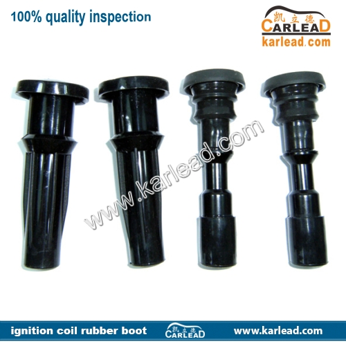 FORD series ignition coil rubber boot