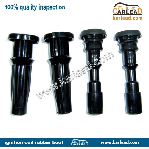 GM series ignition coil rubber boot