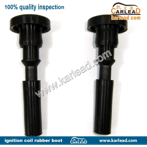 HYUNDAI series ignition coil rubber boot