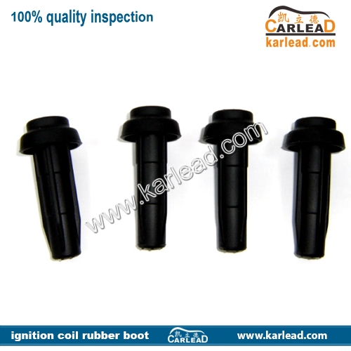 PEUGEOT series ignition coil rubber boot