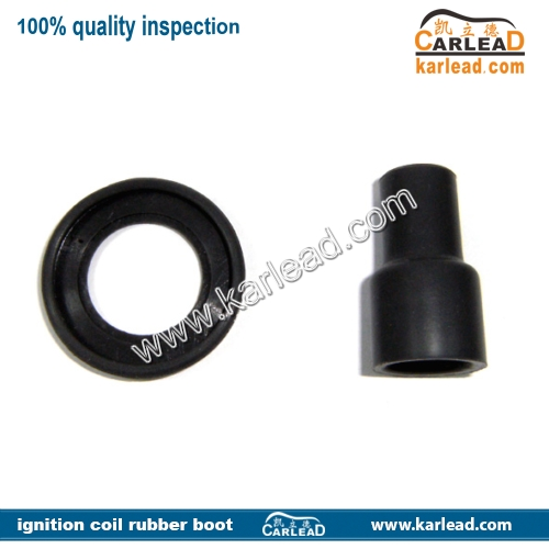 TOYOTA series ignition coil rubber boot