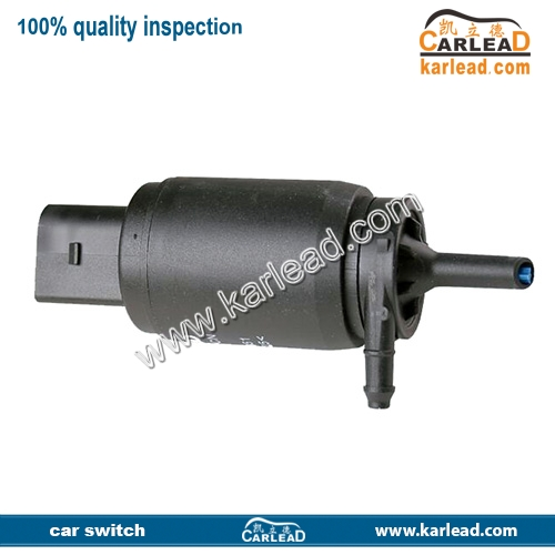 18D955651, WINDOW CLEANING WATER PUMP
