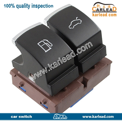 35D959903B, TAILGATE & FUEL FLAP SWITCH